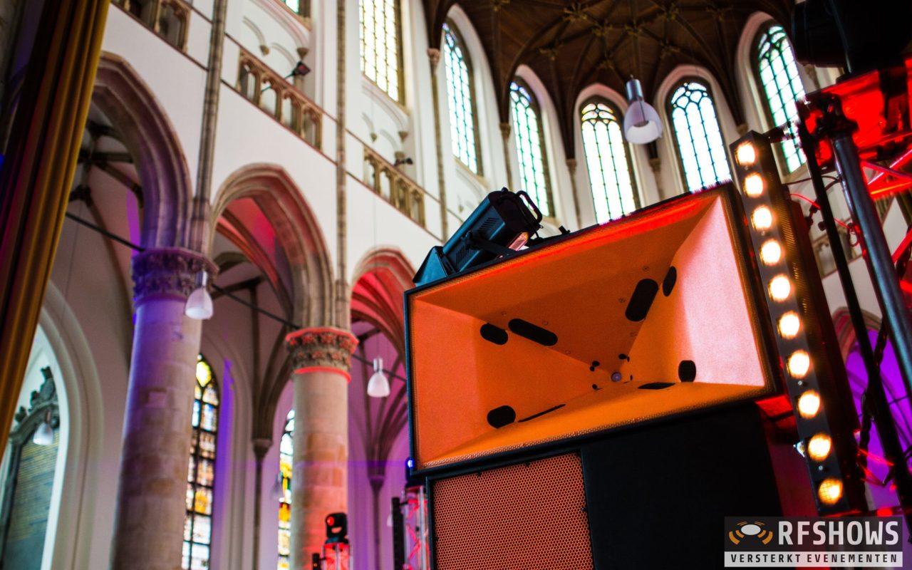 After Supper | Grote Kerk - 2