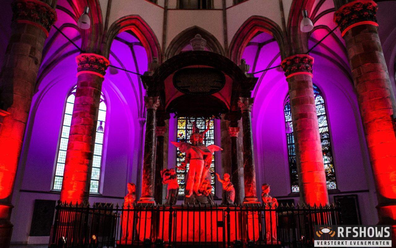 After Supper | Grote Kerk - 3