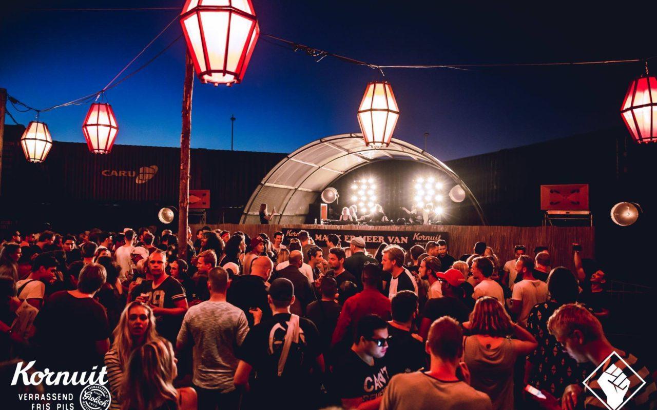 Rotterdamse Rave Festival 2016-3