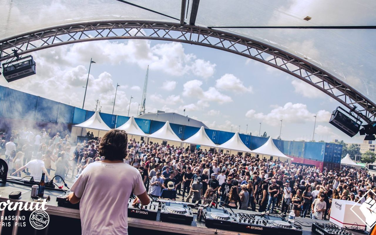 Rotterdamse Rave Festival 2016-4