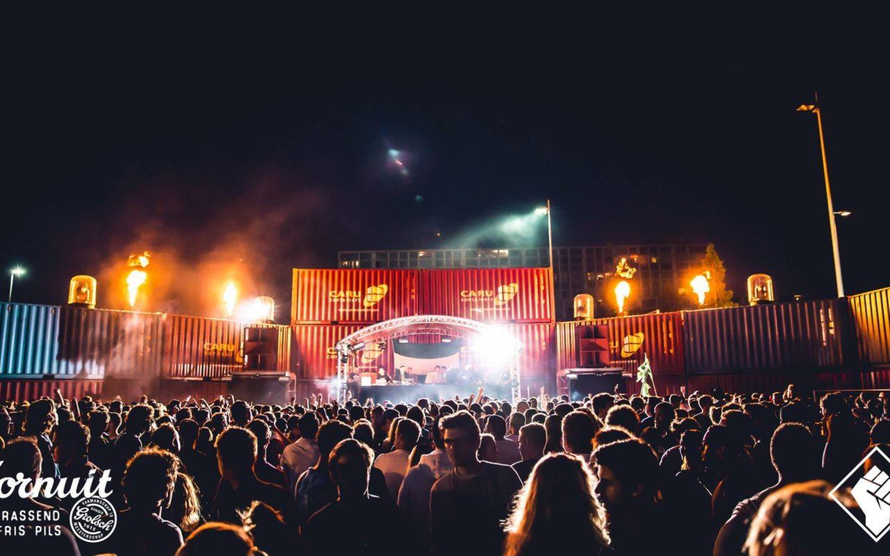 Rotterdamse Rave Festival 2016-5