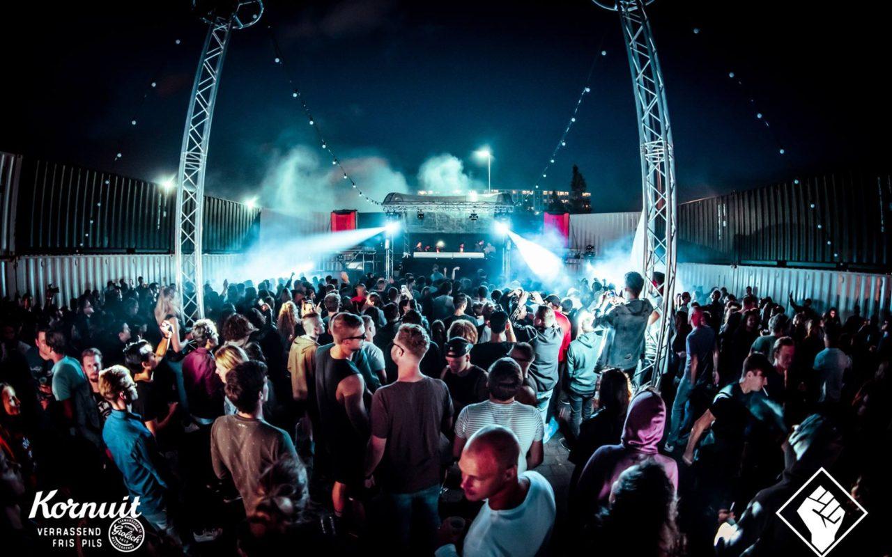 Rotterdamse Rave Festival 2017-12
