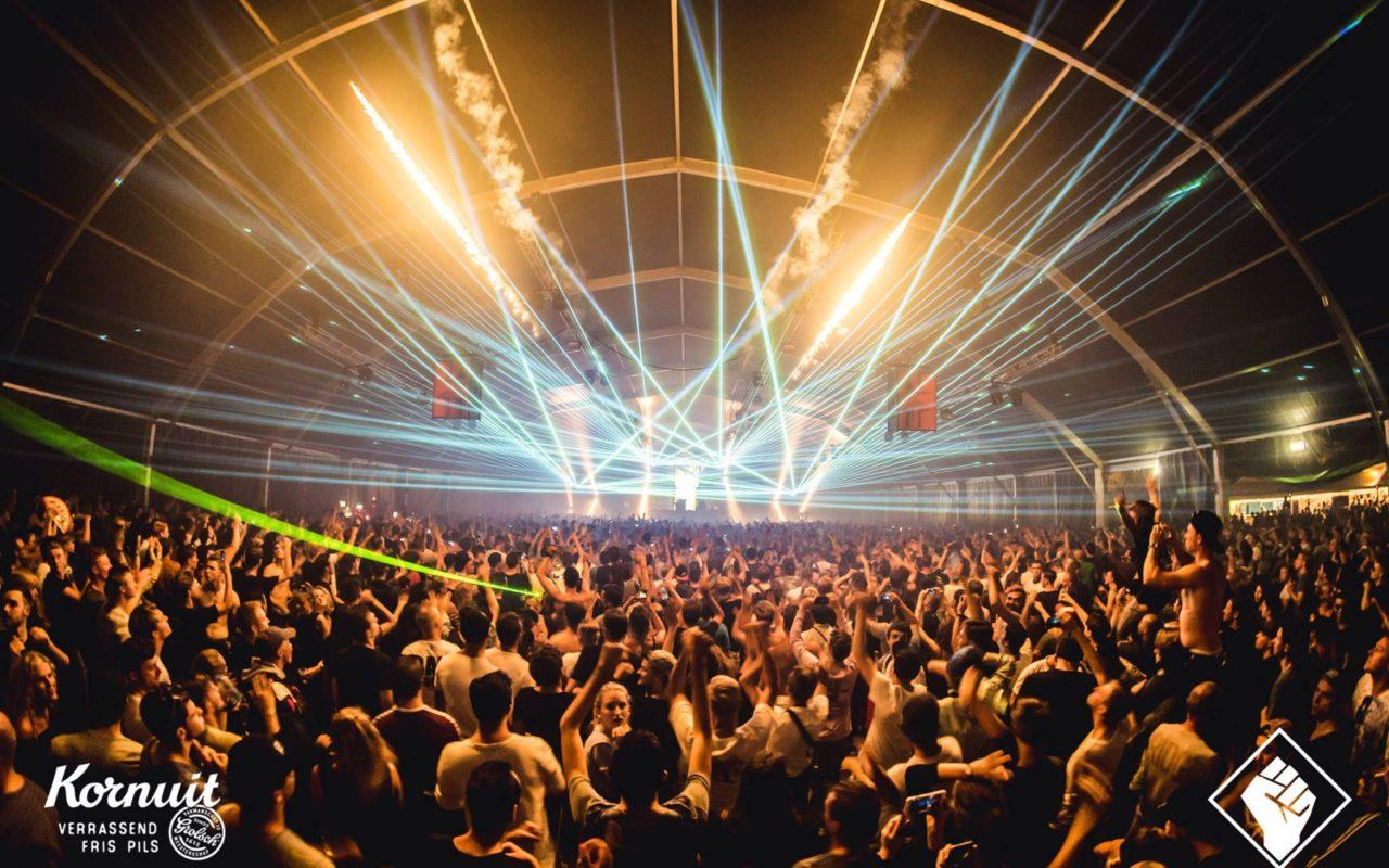 Rotterdamse Rave Festival 2017-17