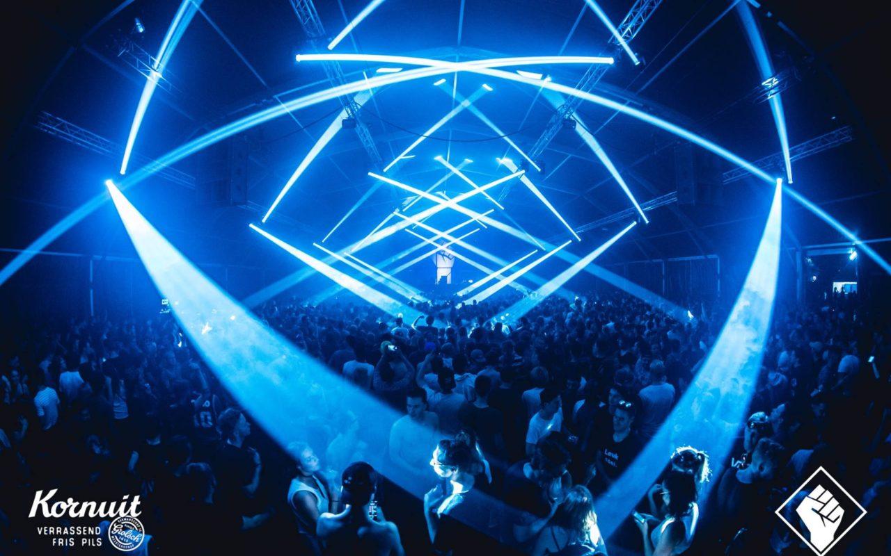 Rotterdamse Rave Festival 2017-3