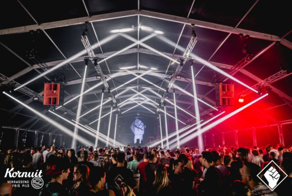 Rotterdamse Rave Festival 2017