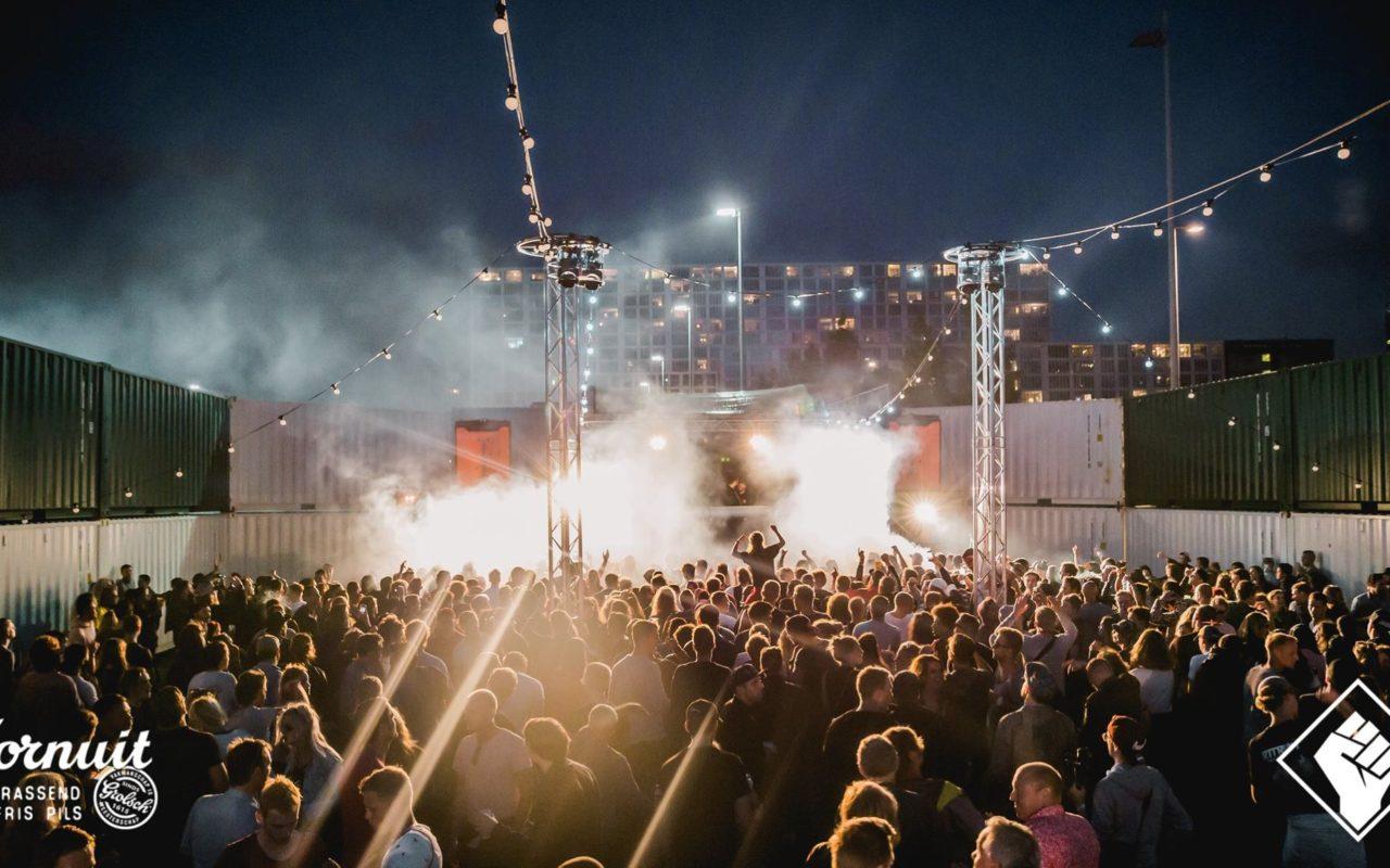 Rotterdamse Rave Festival 2017-8