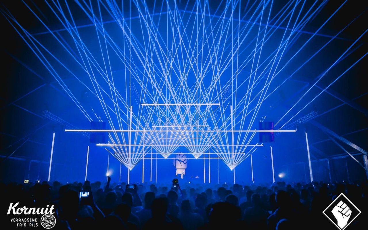 Rotterdamse Rave Festival 2017-9