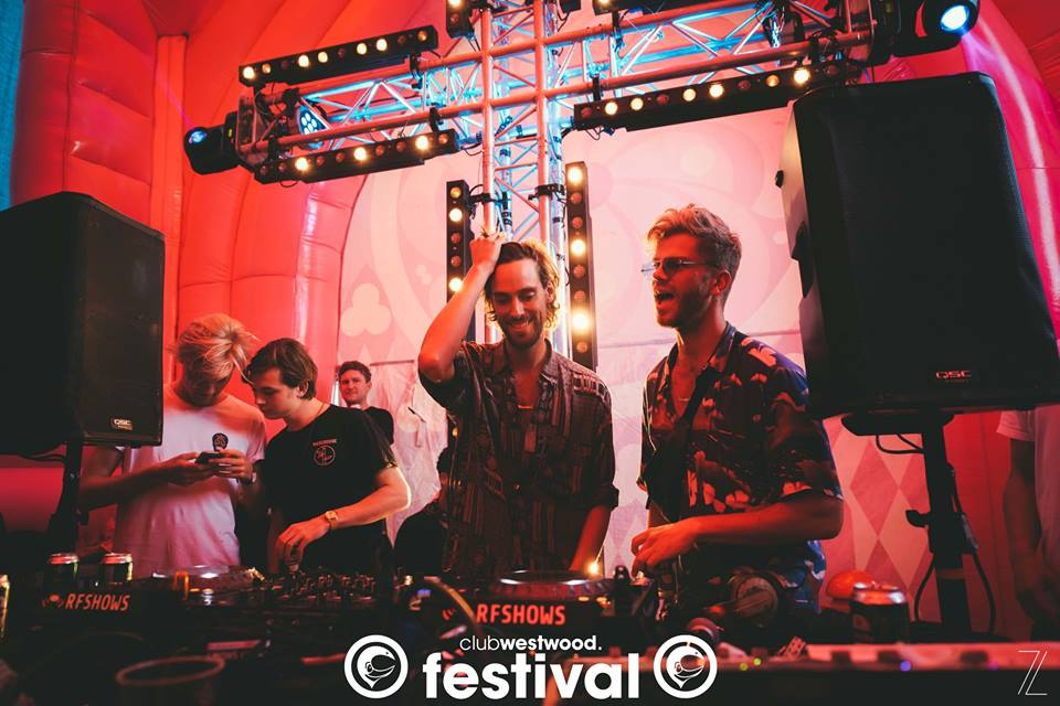 Westwood Festival 13