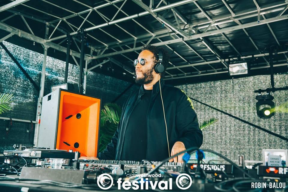 Westwood Festival 22