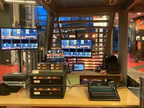 Uitzending Open Avond Rijnlands